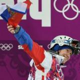Александр Смышляев выиграл первый старт в Воссе!