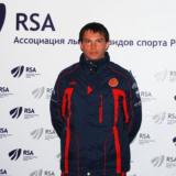 Александр Бондарь - воспитанник СДЮСШОР Огонек