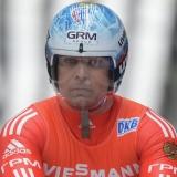 Альберт Демченко стал десятикратным чемпионом России по санному спорту