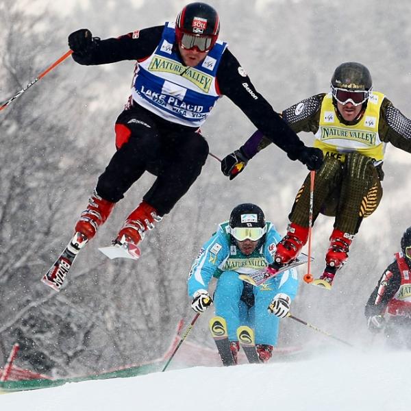 Назван состав сборной России по фристайлу в дисциплине «ски-кросс» на чемпионат мира в Норвегии