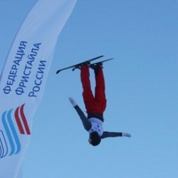Завершились старты первого дня этапа Кубка России по Фристайлу в Чусовом.