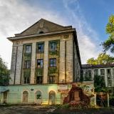 Жители Прикамья смогут внести свой вклад в восстановление памятников архитектуры в Перми